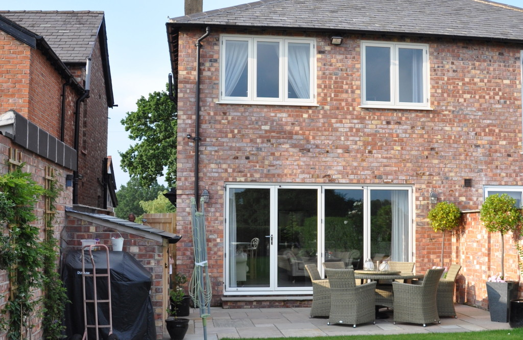 Double Storey Extension resized